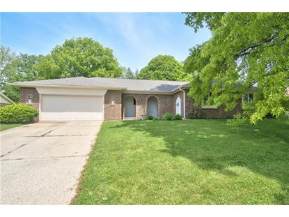 1728 BEECH CIRCLE  Plainfield, IN MLS# 21631850