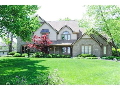 1627 Springmill Ponds  Carmel, IN MLS# 21631907