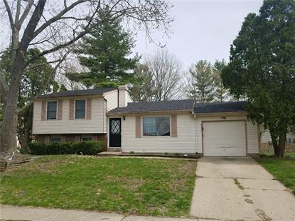 309 Greenlee  Indianapolis, IN MLS# 21632735