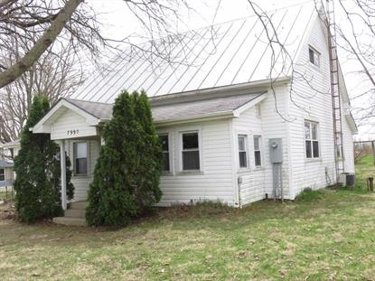 7997 East CR 200 S East New Castle, IN MLS# 21633271