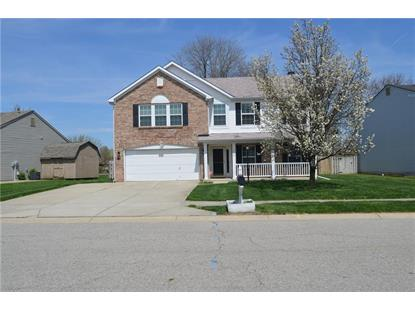 7736 Wood Stream  Indianapolis, IN MLS# 21633493