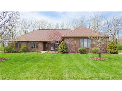 10370 North Vista View  Mooresville, IN MLS# 21633598