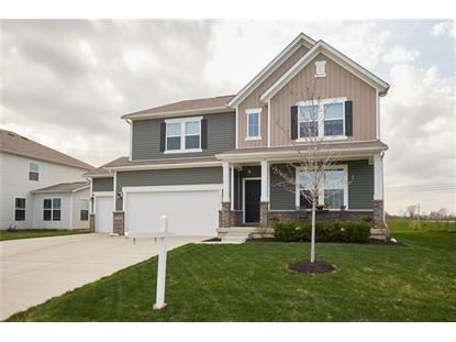 7722 Eagle Point  Zionsville, IN MLS# 21635048