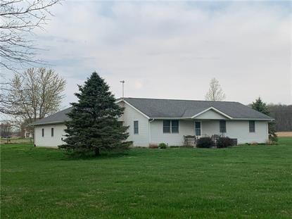 4956 North County Road 880 E North Greensburg, IN MLS# 21635376