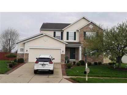 1340 Oxford  Greenwood, IN MLS# 21635487