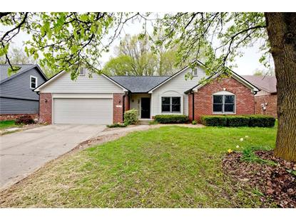 632 HECKMAN  Greenwood, IN MLS# 21635577