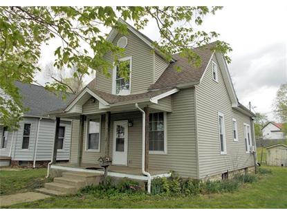 708 East O And M  North Vernon, IN MLS# 21636027