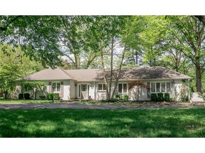 6434 Sunset  Indianapolis, IN MLS# 21636424