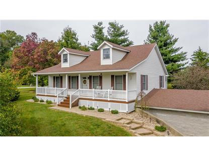2220 West Lakeview  North Vernon, IN MLS# 21636584