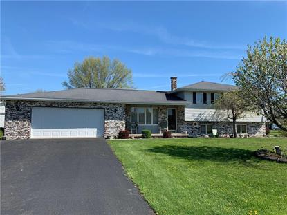 3756 North County Road 950 E North Greensburg, IN MLS# 21636880
