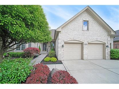 12805 Plum Creek  Carmel, IN MLS# 21636969