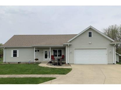 1013 Waterfront  New Castle, IN MLS# 21637473