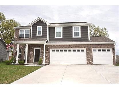 1225 Greenbriar  Franklin, IN MLS# 21637880