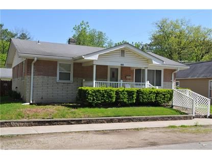 548 Ohio  Franklin, IN MLS# 21638006