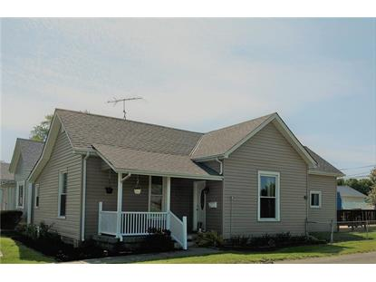 641 West Central  Greensburg, IN MLS# 21638063