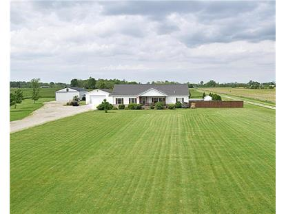 2406 East State Road 252  Franklin, IN MLS# 21638198