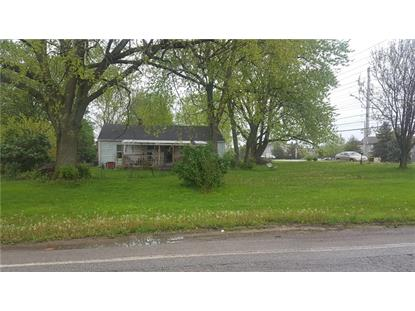 1422 West Banta  Indianapolis, IN MLS# 21638396
