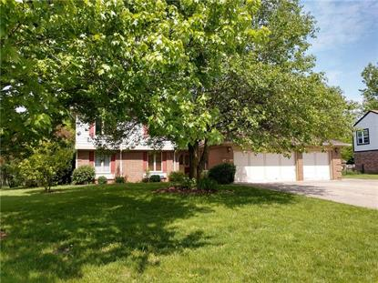 1432 Secretariat  Indianapolis, IN MLS# 21638763