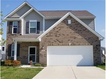 1934 Shadow Creek  Columbus, IN MLS# 21638782