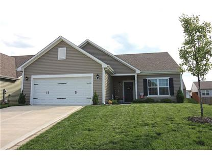 8535 Pippen  Camby, IN MLS# 21638941