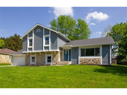 3288 Eden Way  Carmel, IN MLS# 21639045