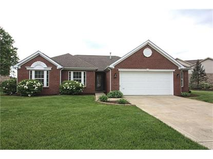 4172 HICKORY RIDGE  Greenwood, IN MLS# 21639213