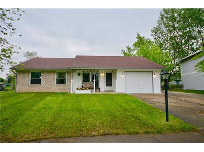 5251 Wagon Wheel  Indianapolis, IN MLS# 21639453