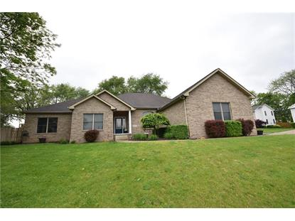 2956 Wandering Way  Columbus, IN MLS# 21639536