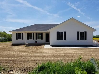 1895 West County Road 100 N West North Vernon, IN MLS# 21639539