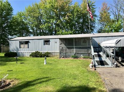 1805 East St Road 46  Greensburg, IN MLS# 21639547