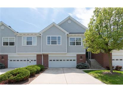 9573 Fireside  Fishers, IN MLS# 21639553