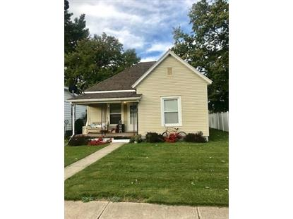 1115 North CHERRY  Rushville, IN MLS# 21639725