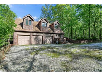 6852 East Woodland  Mooresville, IN MLS# 21639932