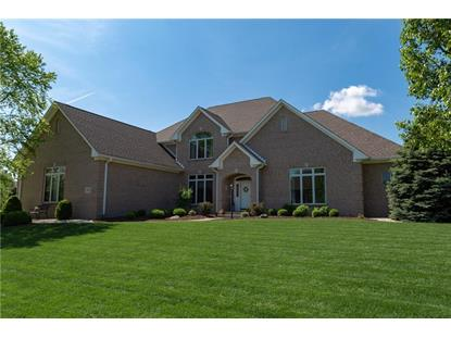 3120 WATERS EDGE  Greenwood, IN MLS# 21640019
