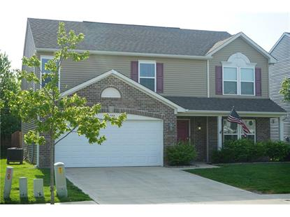 2344 Bridlewood  Franklin, IN MLS# 21640036