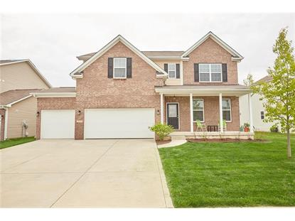 7727 Eagle Crescent  Zionsville, IN MLS# 21640055