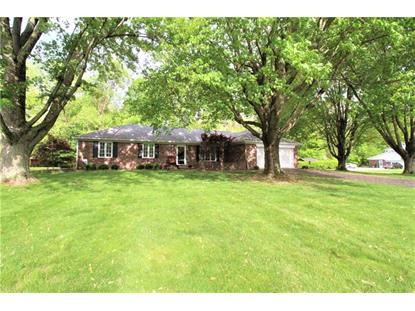 9821 North Judson  Mooresville, IN MLS# 21640156