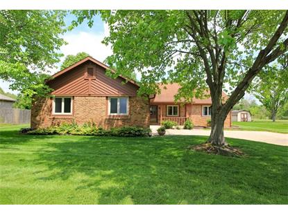 1008 Cedar Glen North  Plainfield, IN MLS# 21640251