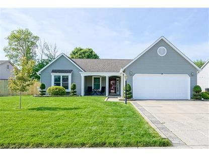 191 Suncrest  Greenwood, IN MLS# 21640310