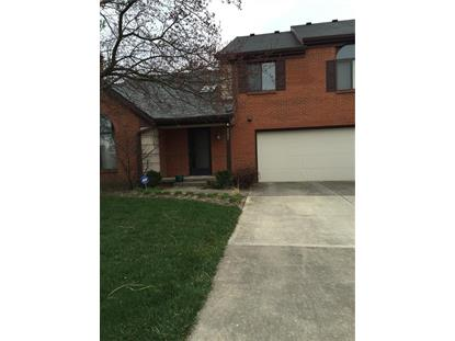 2235 North Golden Oaks North  Indianapolis, IN MLS# 21640350