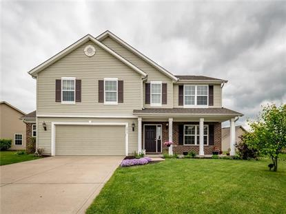 5817 Belvista  Plainfield, IN MLS# 21640460