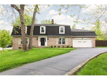 7029 East 65th  Indianapolis, IN MLS# 21640472