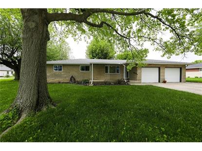1012 West 11th  Greensburg, IN MLS# 21640495