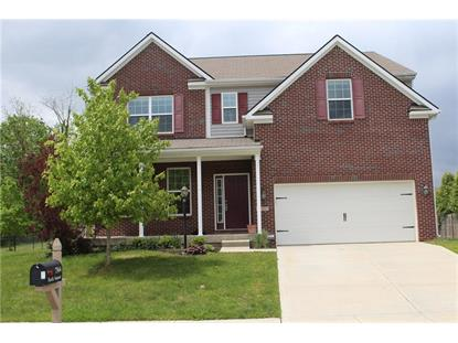 7564 Pacific Summit  Noblesville, IN MLS# 21640513