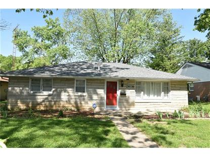 2616 Franklin  Columbus, IN MLS# 21640581