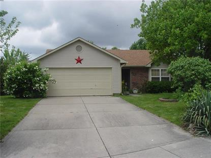 1124 Branigin Creek  Franklin, IN MLS# 21640590