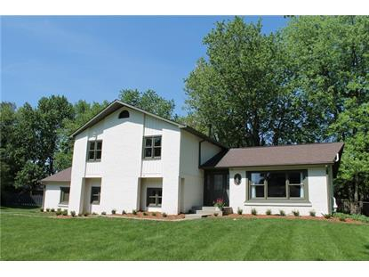 10 Sue Springs  Carmel, IN MLS# 21640636