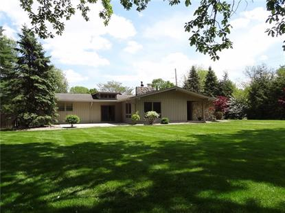 701 North Spring  Greenfield, IN MLS# 21640648