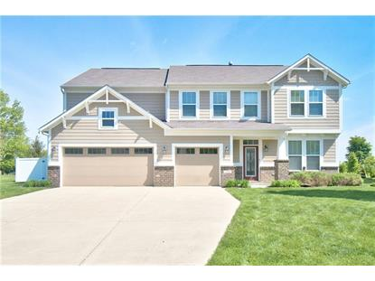 3152 Windy Knoll  Carmel, IN MLS# 21640665