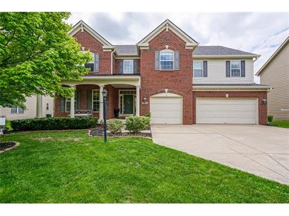 13808 Amblewind  Carmel, IN MLS# 21640746